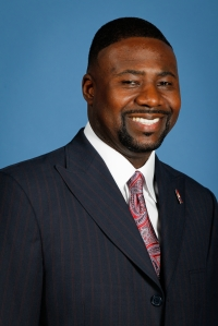 Howard Moore Head Coach