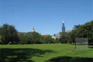 Arrigo Park