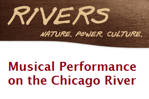 Chicago River Music
