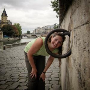 Wendy Paris River