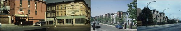 HIstoric photographs of our community