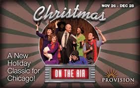 christmas on the air