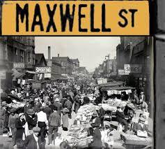 iMaxwell Street